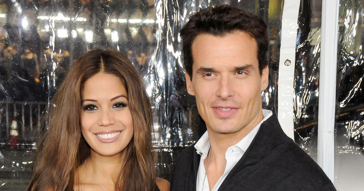 Antonio Sabato Jr.'s Estranged Wife Cheryl Alleges He Has Drug Abuse Issues Amid Divorce Filing