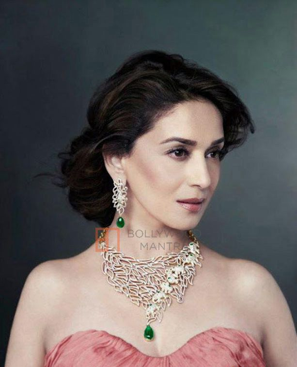 Madhuri Dixit turns 50: Bollywood wishes Happy Birthday