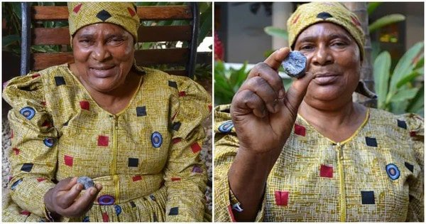 Meet woman who pretended to be a man for almost a DECADE to get work and struck it rich (photos)