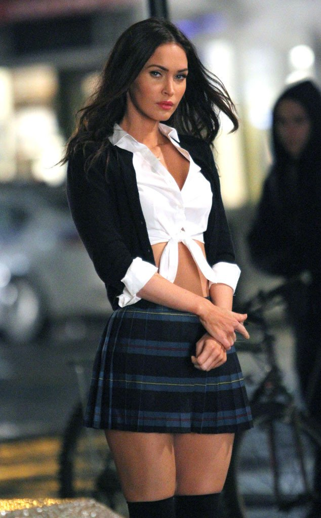 Happy Birthday to Megan Fox who turns 31 today!