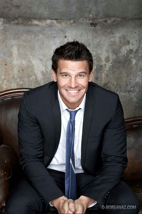 Happy Birthday to David Boreanaz who turns 48 today!