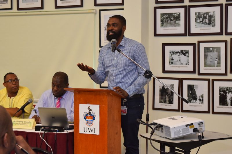 New monetary policy could hurt Bajans – Stephen
