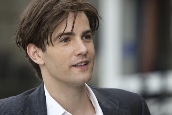 Happy Birthday To A Great Actor Jim Sturgess!