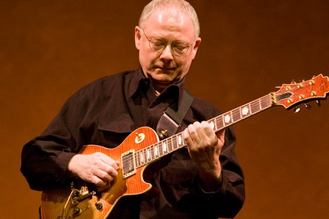 Happy Birthday to Guitar Legend Robert Fripp, born on this day in 1946.