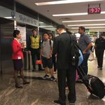 Fire at Changi Airport Terminal 2: Delays, diversions cause confusion among travellers