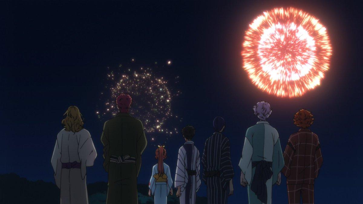 【明日発売】『マジきゅんっ!ルネッサンス』BD&DVD6巻収録のTVアニメ10&話では、星フェス打ち上げ