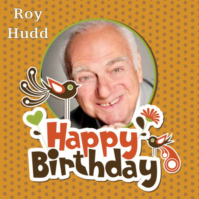 Happy Birthday Roy Hudd, Hazel O\Connor,Judy Finnigan, Robert Fripp, Roger Earl, Nicky Chinn & Janet Jackson