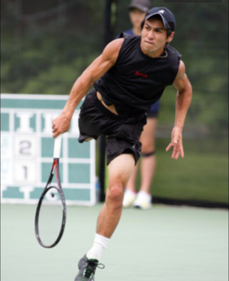test ツイッターメディア - 日本の恥くそ野郎、プロテニスプレイヤー三橋淳 八百長で永久追放https://t.co/Tba7kFRpG1 https://t.co/myAuKF6r4S