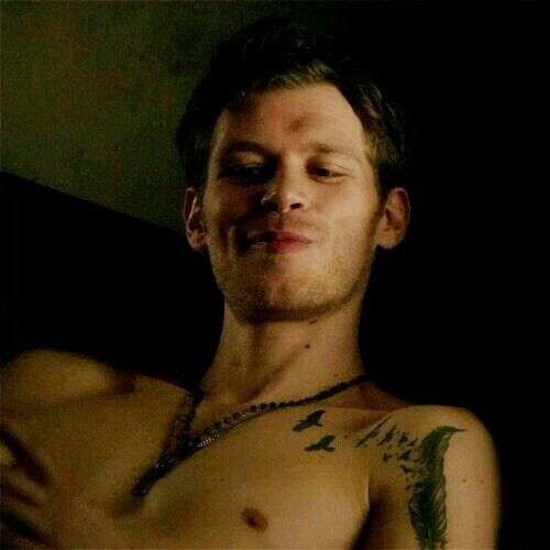 #HappyBdayJosephMorgan