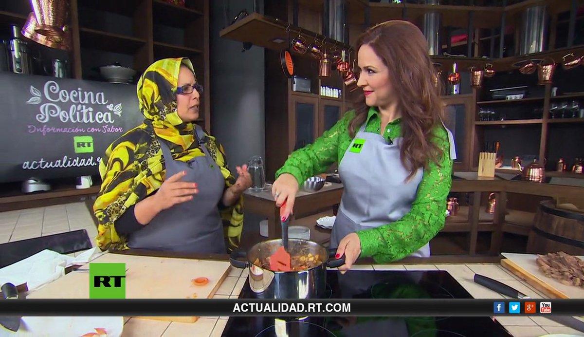 en rt: \'cocina política\' con ¿cómo ha cambiado el rol de la mujer en ...