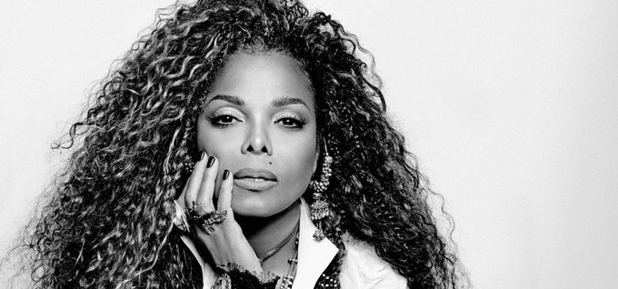 Happy Birthday Janet Jackson she is 51 years old today