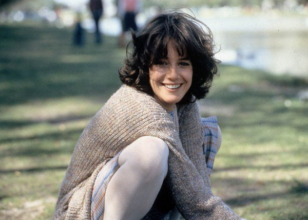 Happy birthday to a brilliant actress who never fails to impress, three-time Oscar-nominee Debra Winger!