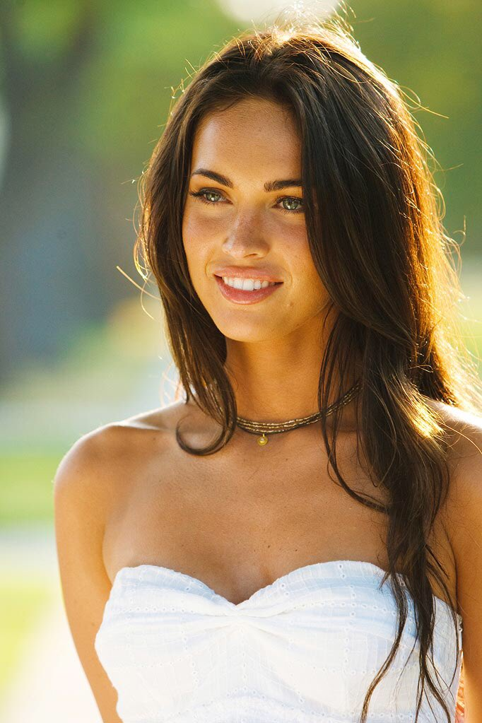Happy Birthday to Megan Fox she turns 31 today