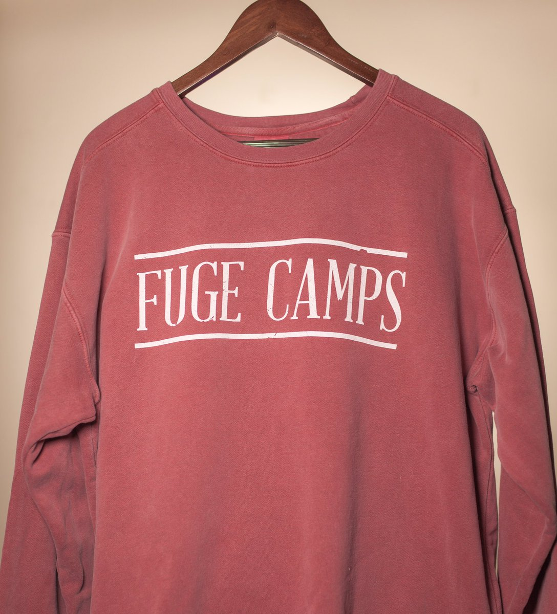 test Twitter Media - THAT SWEATSHIRT THO #fugestoresneakpeek https://t.co/oCQSKmT2Zv
