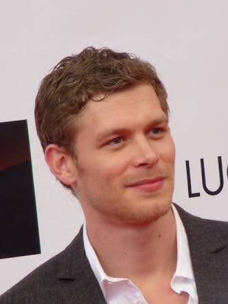 Happy birthday! Joseph Morgan!