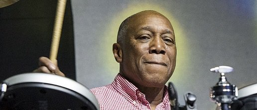 "Happy Birthday to jazz drummer, composer and bandleader William Emanuel ""Billy\"" Cobham (born May 16, 1944)."