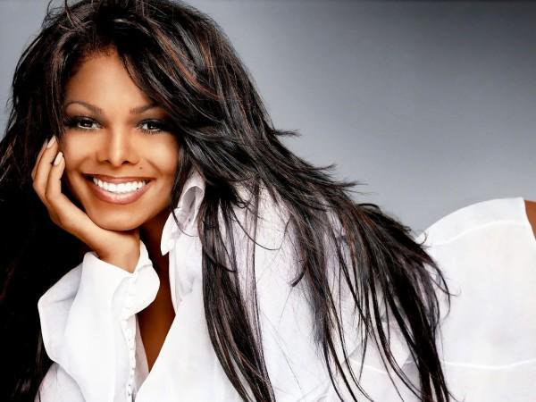 "HAPPY BIRTHDAY... JANET JACKSON! ""THAT\S THE WAY LOVE GOES\""."