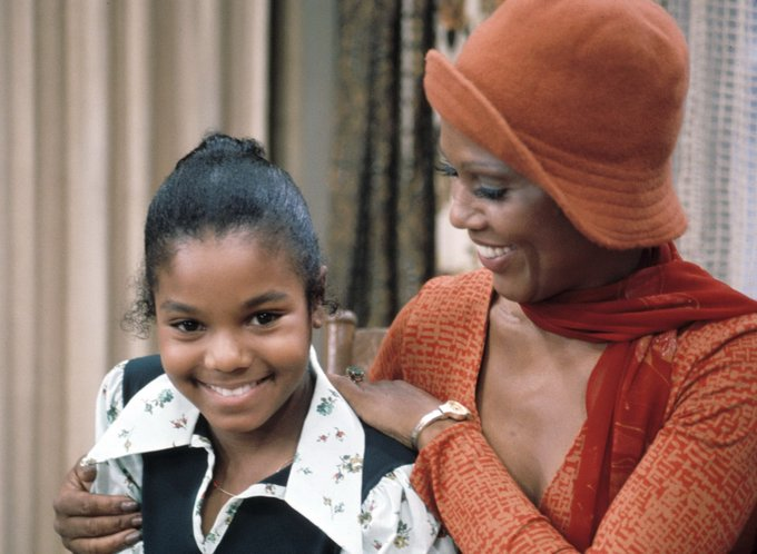 Happy Birthday to Janet Jackson !!!