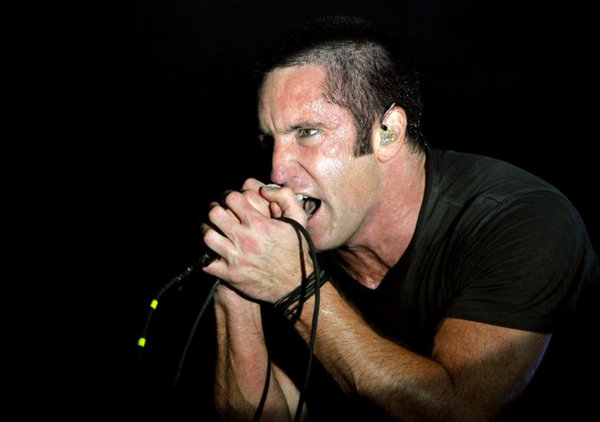 Happy Birthday Trent Reznor!