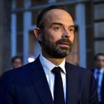 France's new president names a Republican as prime minister