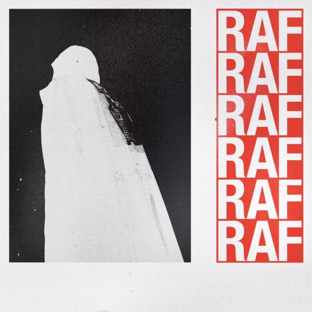 New Music: @asvpxrocky Feat. Frank Ocean, @LILUZIVERT & @QuavoStuntin 'RAF' https://t.co/bpHT5hQ3tJ https://t.co/RvOxxlRimI