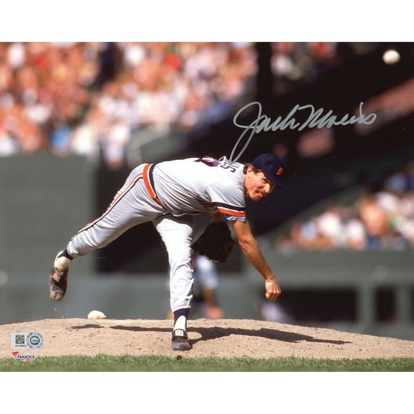 Happy Birthday Jack Morris!!  5× All-Star 4× World Series champion  1991 World Series MVP  2× MLB wins leader