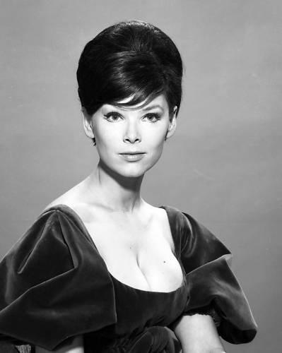 Happy 80th Birthday Yvonne Craig.