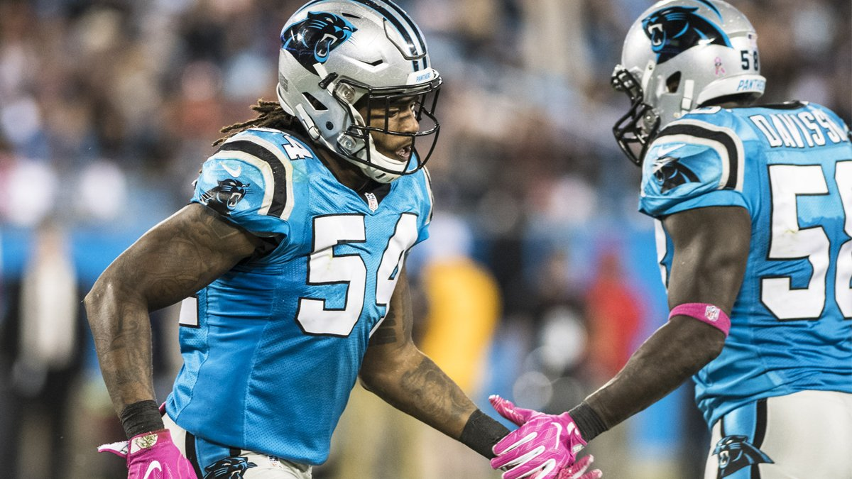 Steve Wilks delivers a progress report on the #Panthers defense   �� » https://t.co/njSjscREGA https://t.co/5io3p85p2a