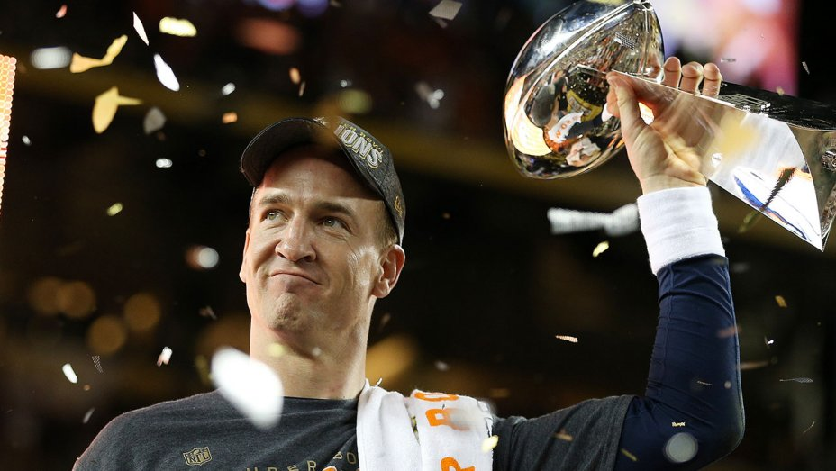 Peyton Manning will host 2017 @ESPYS, set to air live July 12 on ABC