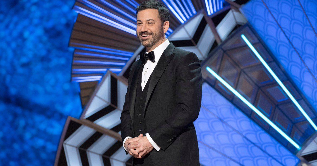 Jimmy Kimmel will return to host 2018 Oscars: