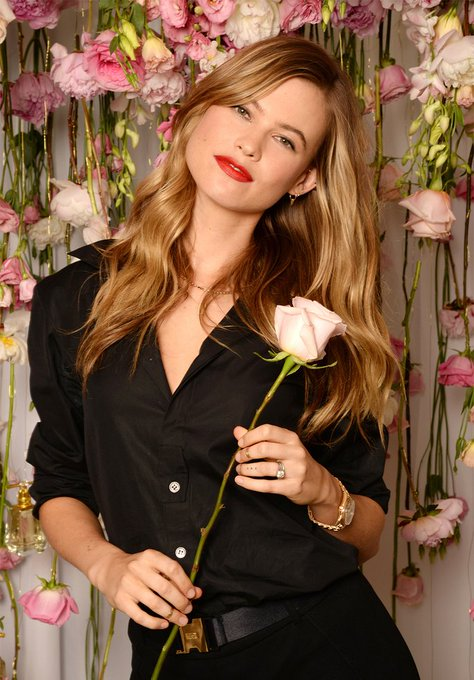 Happy Birthday For more on Behati: