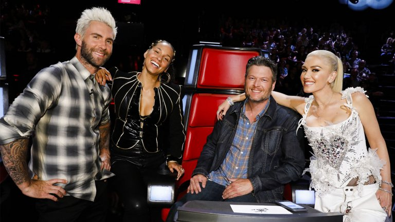 TV Ratings: 'The Voice' nabs another Monday win