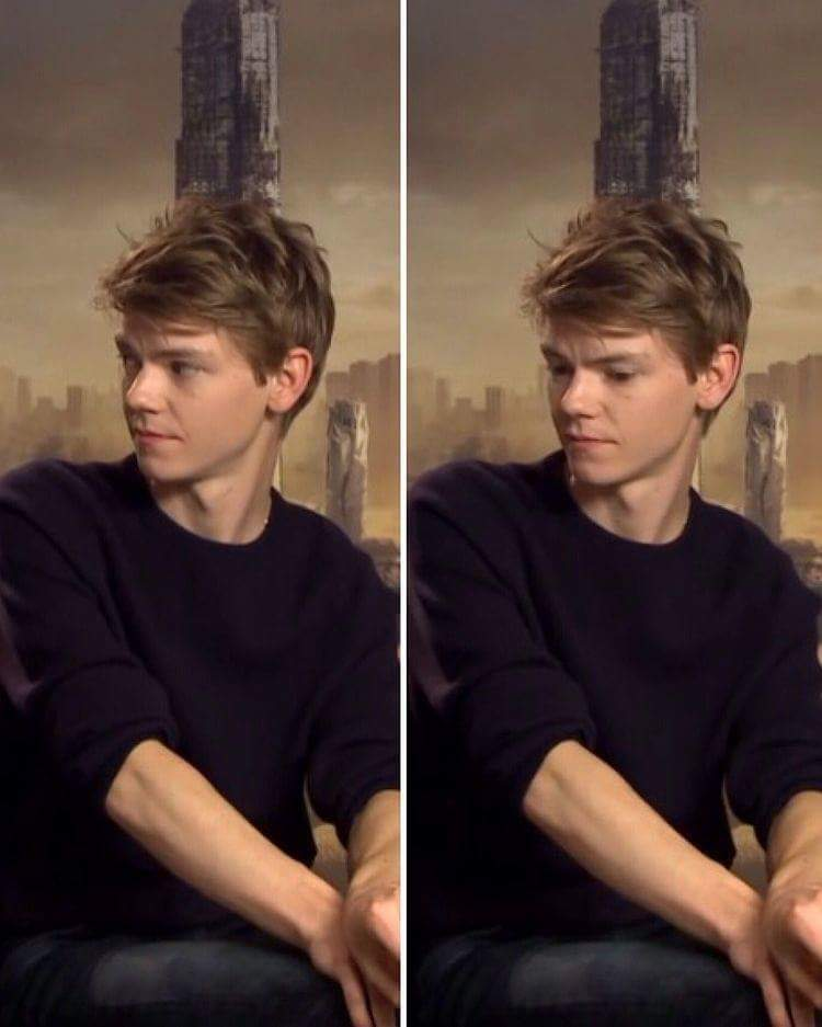 Happy Birthday Thomas Brodie-Sangster