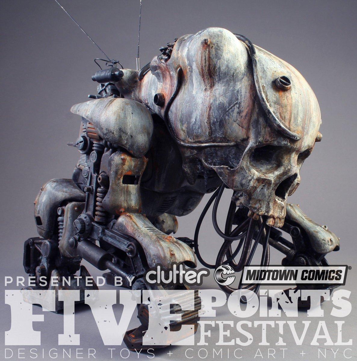 #FivePointsFest