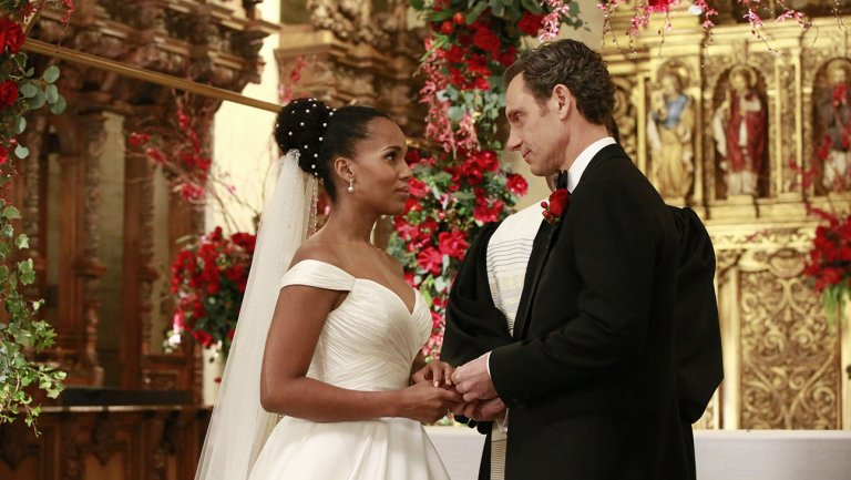 Scandal: Why ABC (and Shonda Rhimes) Decided Season 7 Was the End