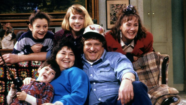 Roseanne Revival Officially a Go at ABC