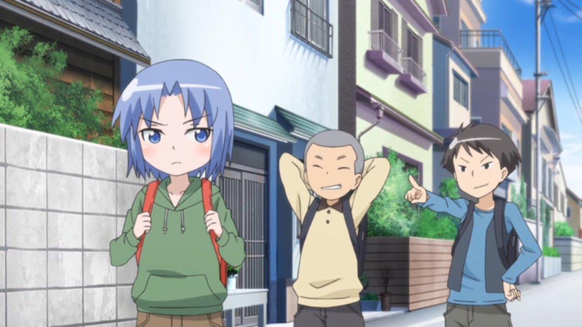 琴浦さん見返してるんだけど、三船部長の幼少期が少年みたいでめちゃシコ