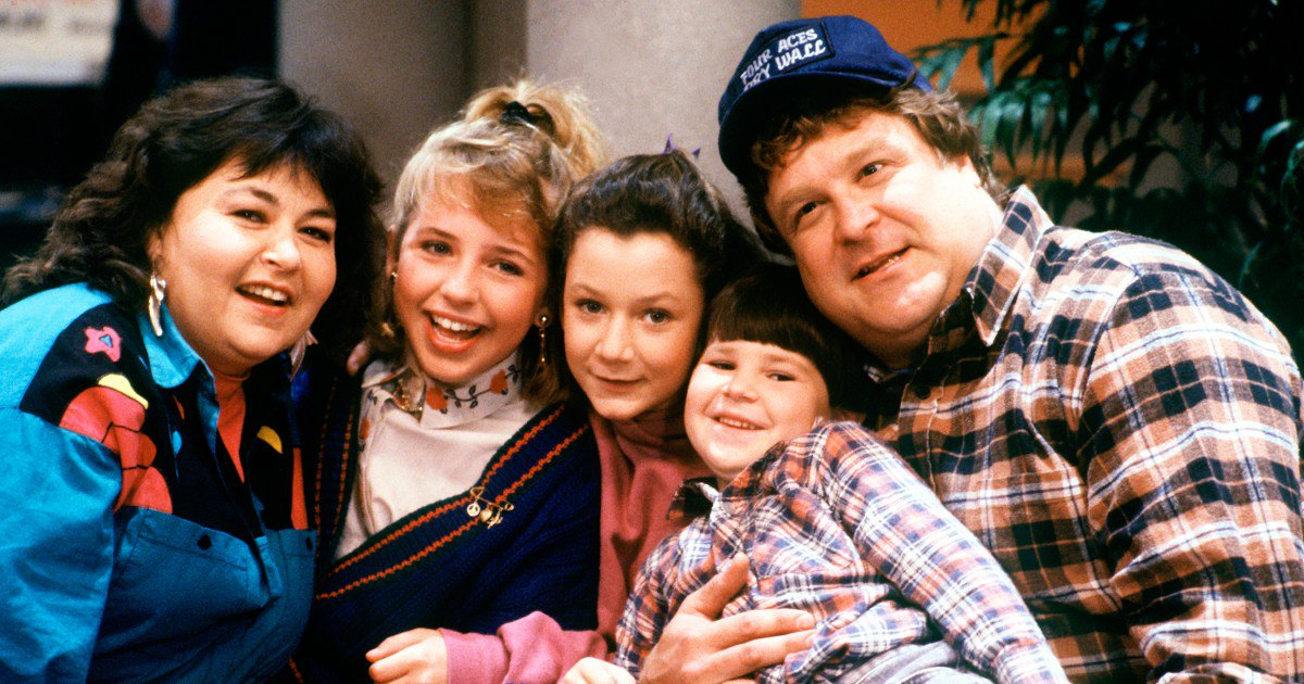 A Roseanne revival is officially happening at ABC!
