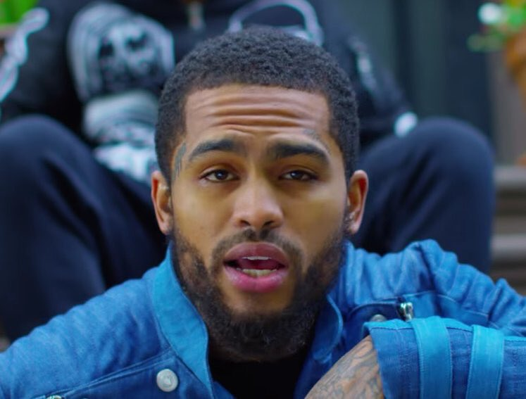 Watch @DaveEast's 'Party Monster' remix video. #Paranoia is on the way: https://t.co/4bBP1RsG15 https://t.co/aKFIpJYUWK
