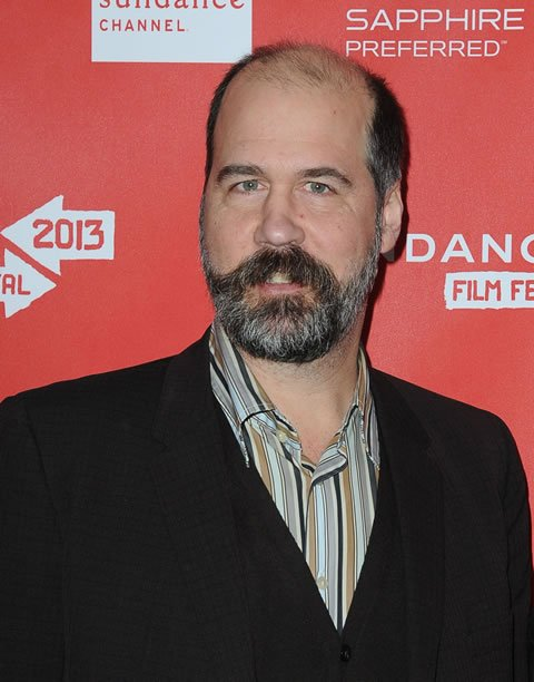 Happy Birthday Krist Novoselic