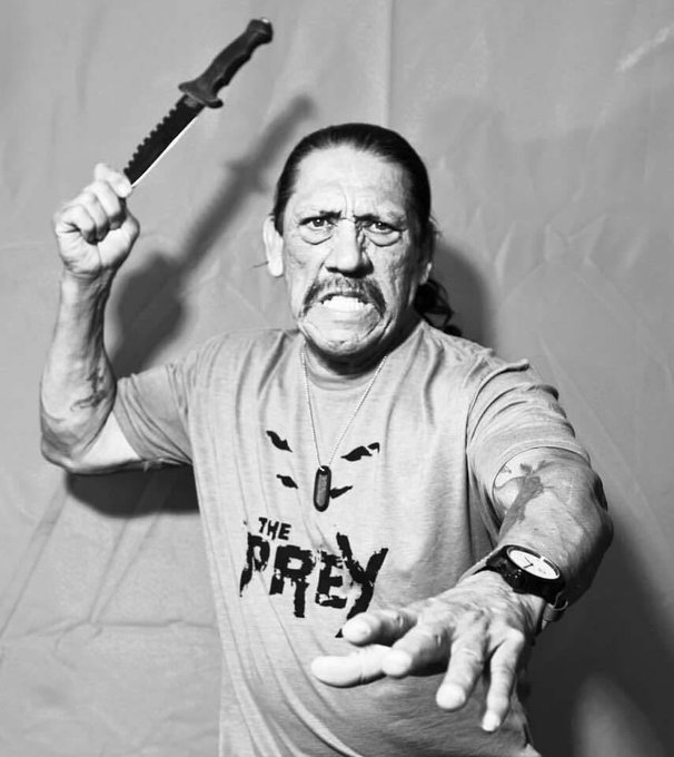 Happy Birthday Danny Trejo