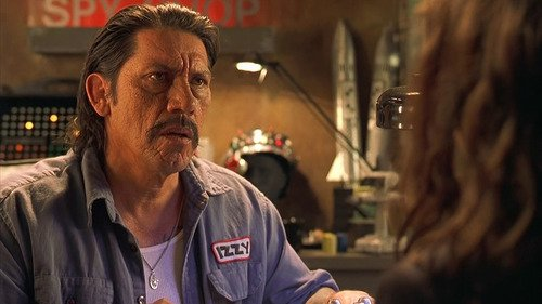 Happy birthday to imo one of the most recognizable Mexicans in Movies Danny Trejo