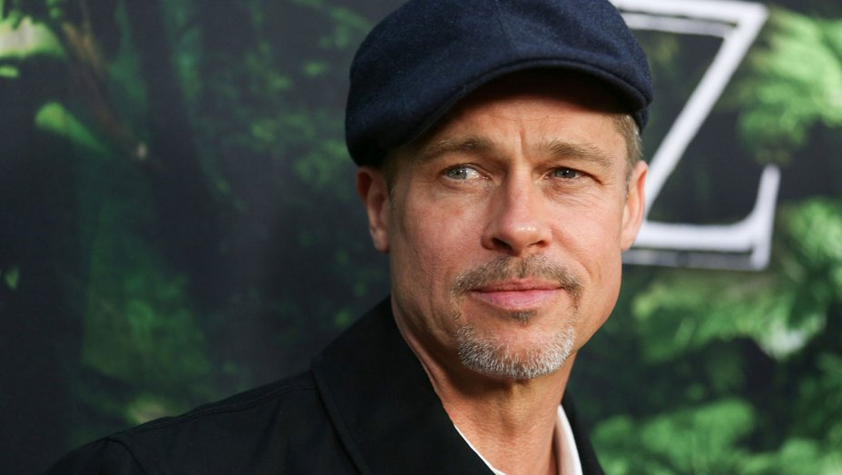 Brad Pitt's Plan B inks three-year deal with Annapurna