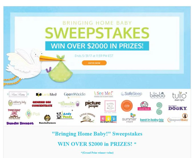 I SEE ME has a great Sweetpstakes with over $2000 in prizes