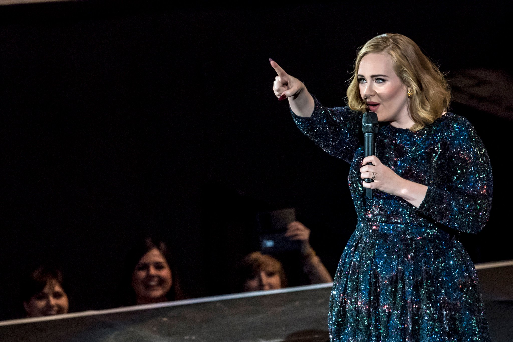 Happy birthday Adele! From pranks to photobombs, here are 10 of her funniest moments
