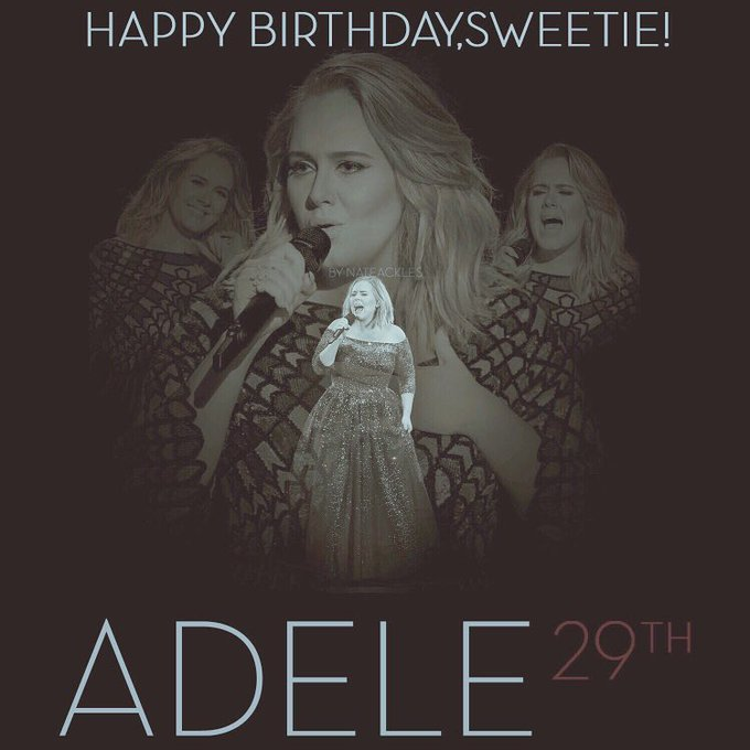Happy Birthday     Queen Of Music Lovely Lady =)))