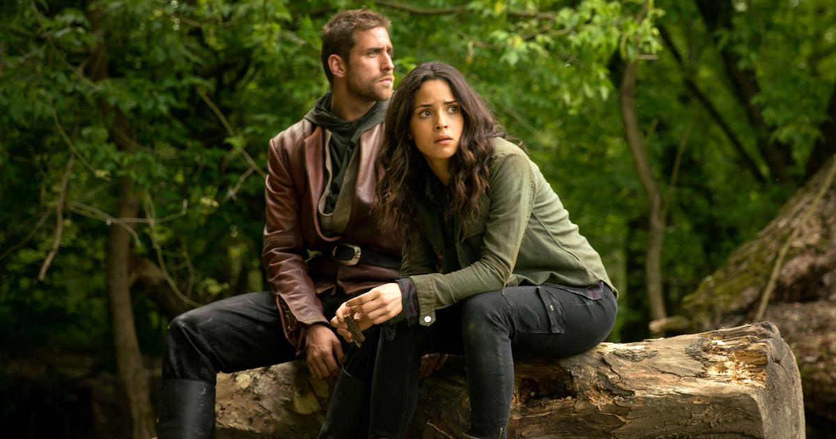 NBC cancels EmeraldCity after one season:
