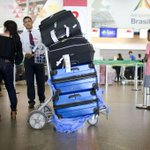 Despite Injunction, Brazil's Airlines May Charge Checked Baggage