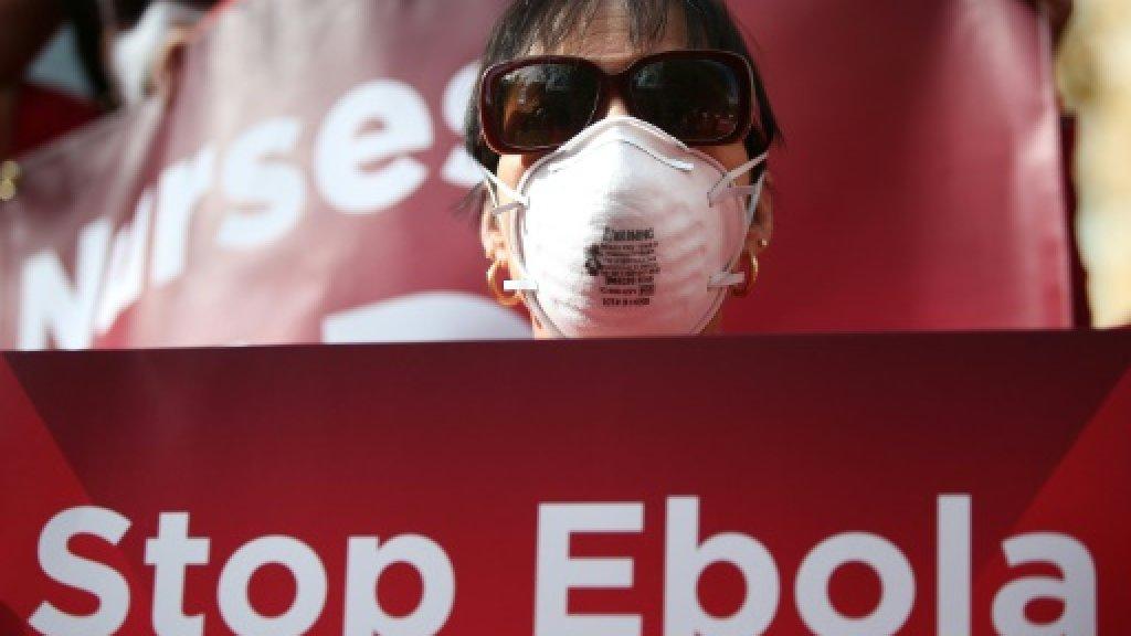 Next Ebola outbreak 'inevitable' but world better prepared: WHO