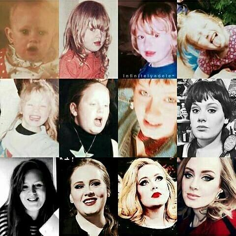 Happy Birthday Queen Adele :3
